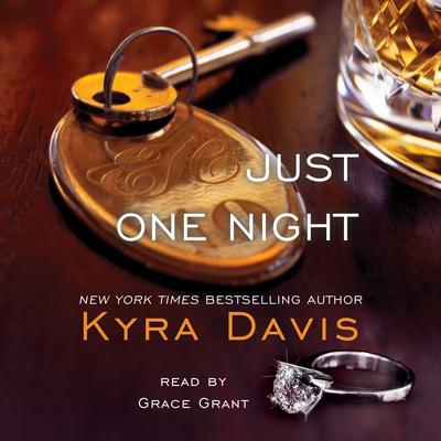 The Stranger Audiobook, by Kyra Davis