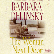 The Woman Next Door: A Novel, by Barbara Delinsky