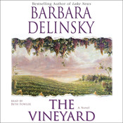 The Vineyard: A Novel, by Barbara Delinsky