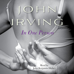 In One Person: A Novel Audiobook, by John Irving