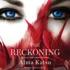 The Reckoning Audiobook, by Alma Katsu