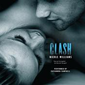 Clash Audiobook, by Nicole Williams