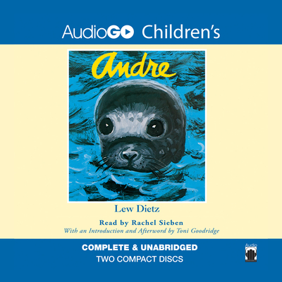 Andre Audiobook, by Lew Dietz