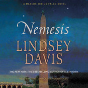Nemesis Audiobook, by Lindsey Davis