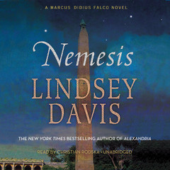 Nemesis Audiobook, by Lindsey Davis