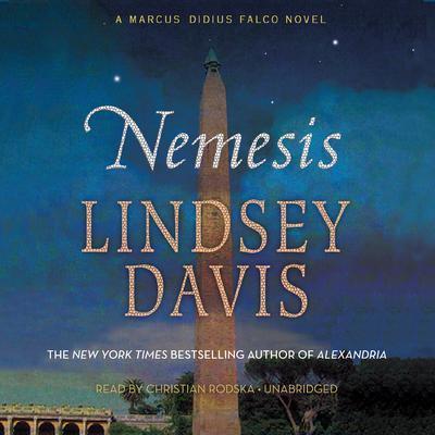 Nemesis Audiobook, by