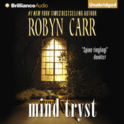Mind Tryst Audiobook, by Robyn Carr