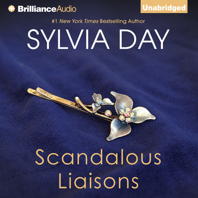 Scandalous Liaisons Audiobook, by Sylvia Day