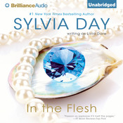 In the Flesh Audiobook, by Sylvia Day