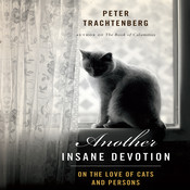 Another Insane Devotion: On the Love of Cats and Persons Audiobook, by Peter Trachtenberg