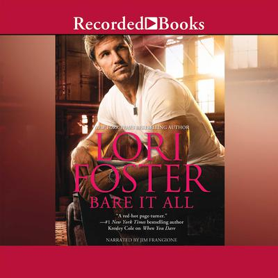 Bare It All Audiobook, by