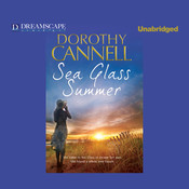 Sea Glass Summer, by Dorothy Cannell
