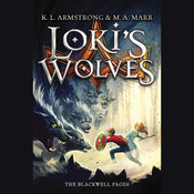 Lokis Wolves Audiobook, by Kelley Armstrong, Melissa Marr