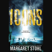 Icons Audiobook, by Margaret Stohl