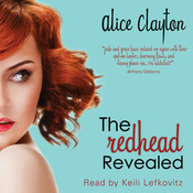 The Redhead Revealed Audiobook, by Alice Clayton