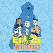 Elvis and the Underdogs, by Jenny Lee