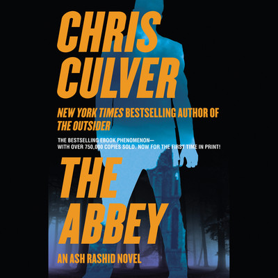 The Abbey Audiobook, by Chris Culver