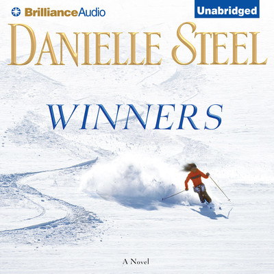 Winners: A Novel Audiobook, by Danielle Steel