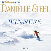 Winners: A Novel, by Danielle Steel