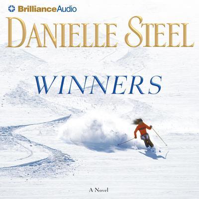 Winners: A Novel Audiobook, by Danielle Steel