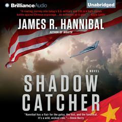 Shadow Catcher Audiobook, by James R. Hannibal
