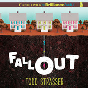 Fallout Audiobook, by Todd Strasser