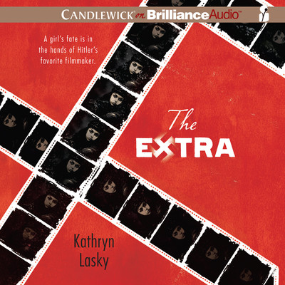 The Extra Audiobook, by Kathryn Lasky