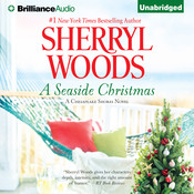 A Seaside Christmas Audiobook, by Sherryl Woods