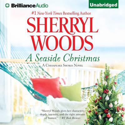 A Seaside Christmas Audiobook, by Sherryl Woods