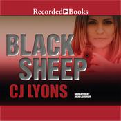 Black Sheep Audiobook, by C. J. Lyons