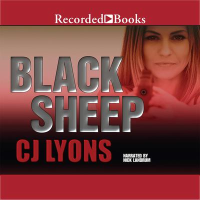Black Sheep Audiobook, by C. J. Lyons