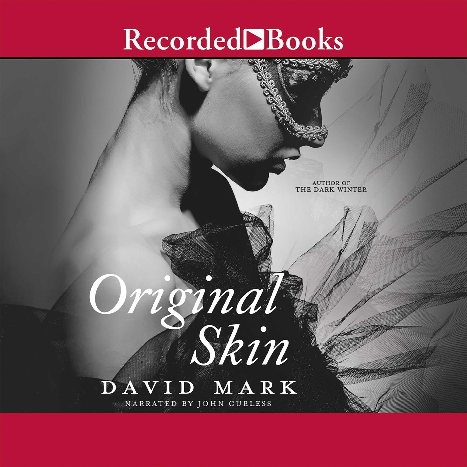 Printable Original Skin Audiobook Cover Art