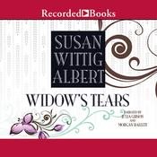 Widow's Tears, by Susan Wittig Albert