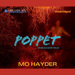 Poppet Audiobook, by Mo Hayder