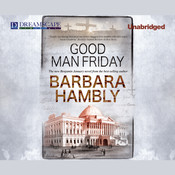 Good Man Friday Audiobook, by Barbara Hambly