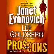 Pros and Cons: A Short Story, by Janet Evanovich, Lee Goldberg