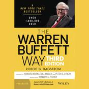 The Warren Buffett Way: 3rd Edition Audiobook, by Robert G. Hagstrom