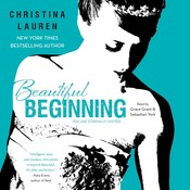 Beautiful Beginning Audiobook, by Christina Lauren