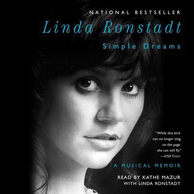 Simple Dreams: A Musical Memoir Audiobook, by