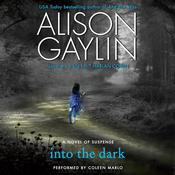 Into the Dark: A Novel of Suspense, by Alison Gaylin