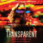 Transparent Audiobook, by Natalie Whipple