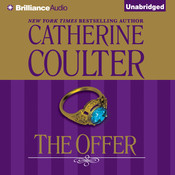 The Offer Audiobook, by Catherine Coulter