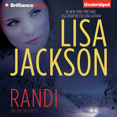 Randi Audiobook, by