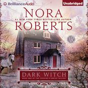 Dark Witch Audiobook, by Nora Roberts