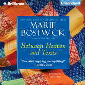 Between Heaven and Texas, by Marie Bostwick