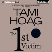 The 1st Victim Audiobook, by Tami Hoag