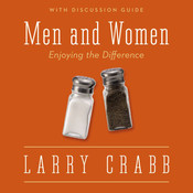 Men and Women: Enjoying the Difference Audiobook, by Larry Crabb