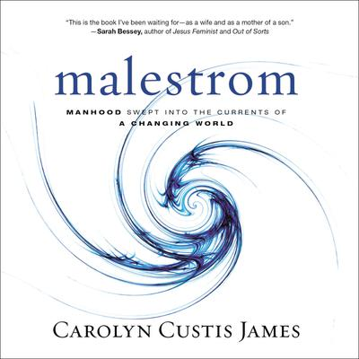Malestrom: Manhood Swept into the Currents of a Changing World Audiobook, by Carolyn Custis James