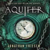 Aquifer Audiobook, by Jonathan Friesen