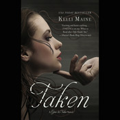 Taken Audiobook, by Kelli Maine